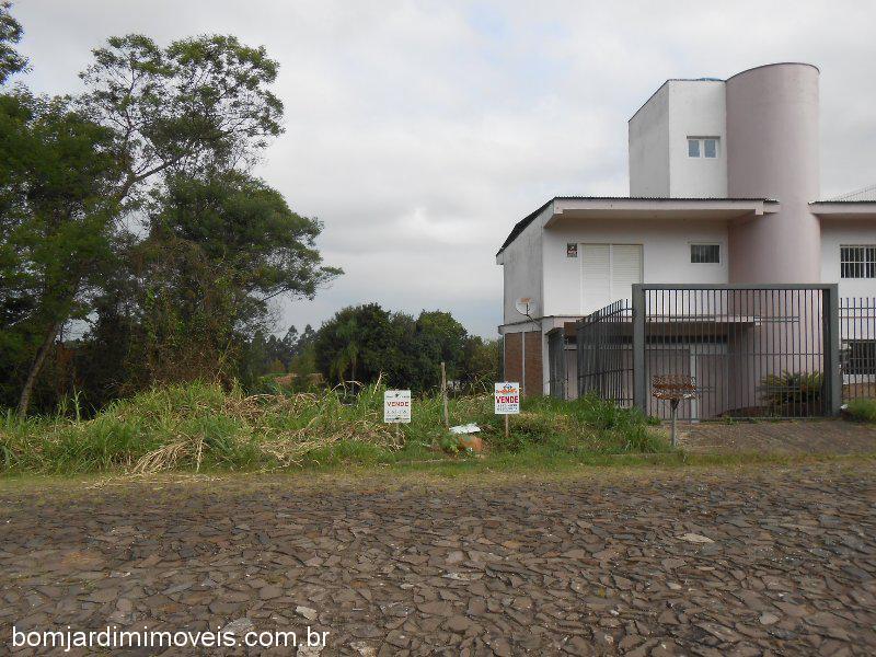 Terreno, Cidade Nova, Ivoti (313729)