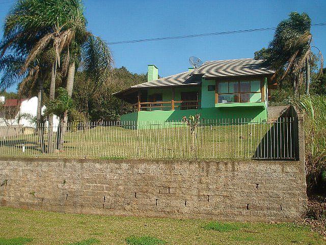 Casa 3 Dorm, Jardim Panorâmico, Ivoti (31978) - Foto 10