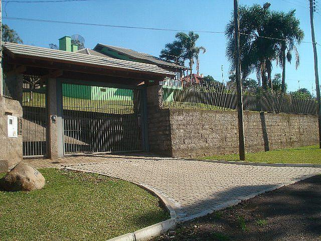 Casa 3 Dorm, Jardim Panorâmico, Ivoti (31978) - Foto 9
