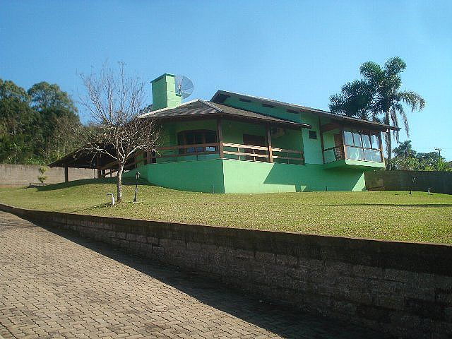 Imóvel: Casa 3 Dorm, Jardim Panorâmico, Ivoti (31978)