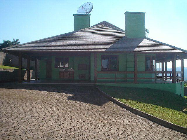 Casa 3 Dorm, Jardim Panorâmico, Ivoti (31978) - Foto 7