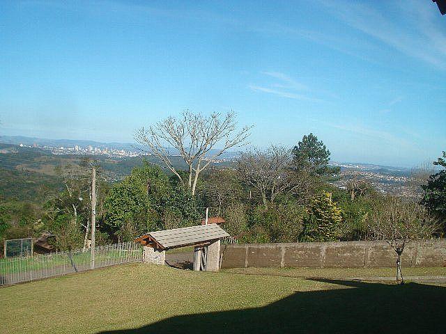 Casa 3 Dorm, Jardim Panorâmico, Ivoti (31978) - Foto 5