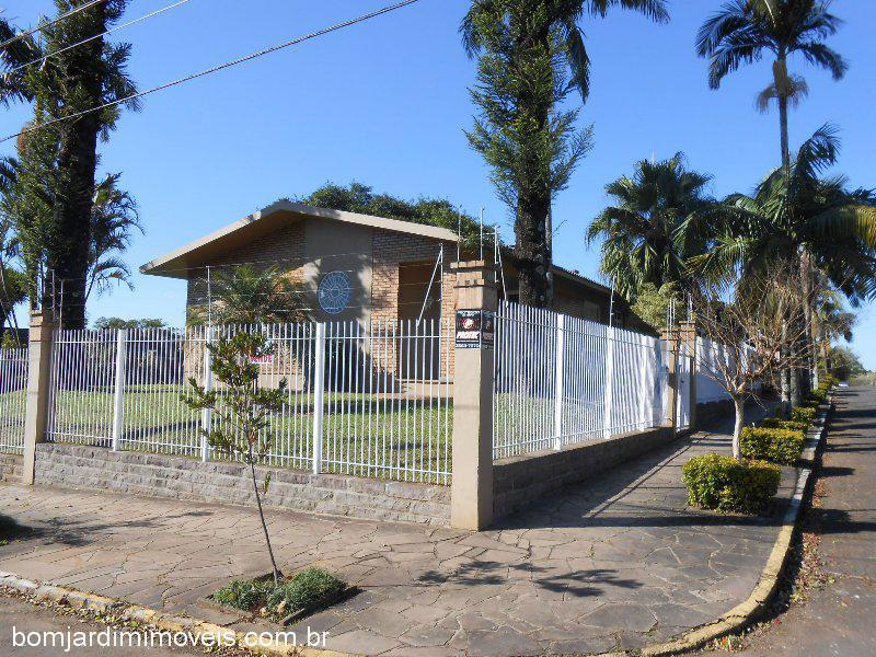 Casa 3 Dorm, 7 de Setembro, Ivoti (336772) - Foto 9