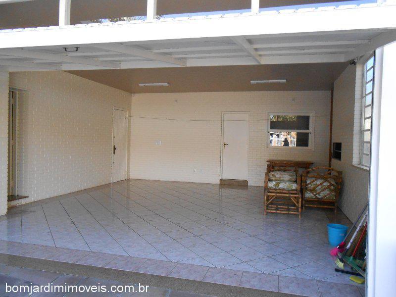 Casa 3 Dorm, 7 de Setembro, Ivoti (336772) - Foto 5