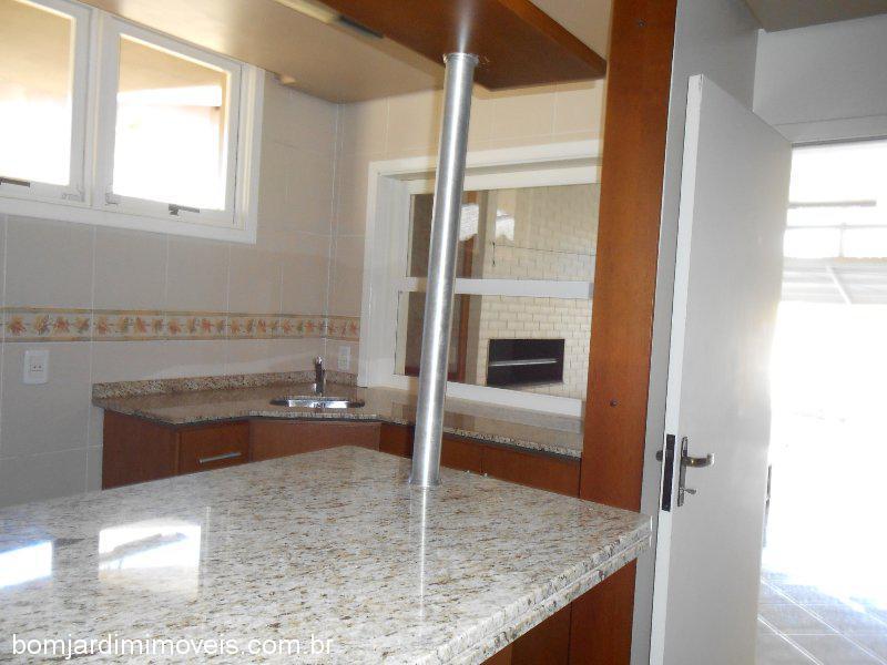 Casa 3 Dorm, 7 de Setembro, Ivoti (336772) - Foto 3