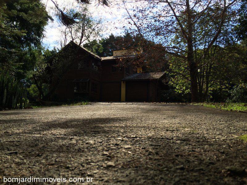 Casa 3 Dorm, Cidade Nova, Ivoti (336777) - Foto 8