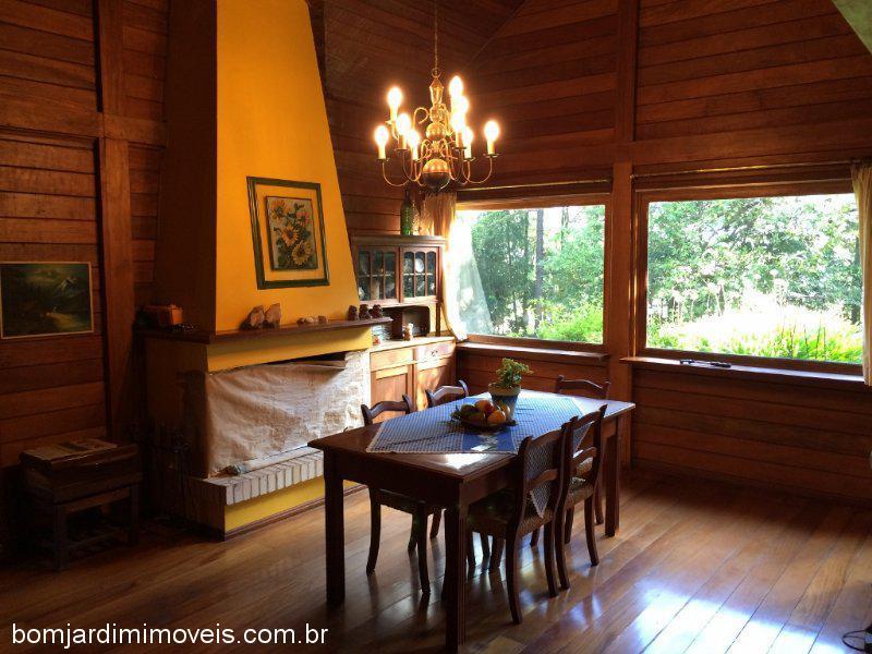Casa 3 Dorm, Cidade Nova, Ivoti (336777) - Foto 6