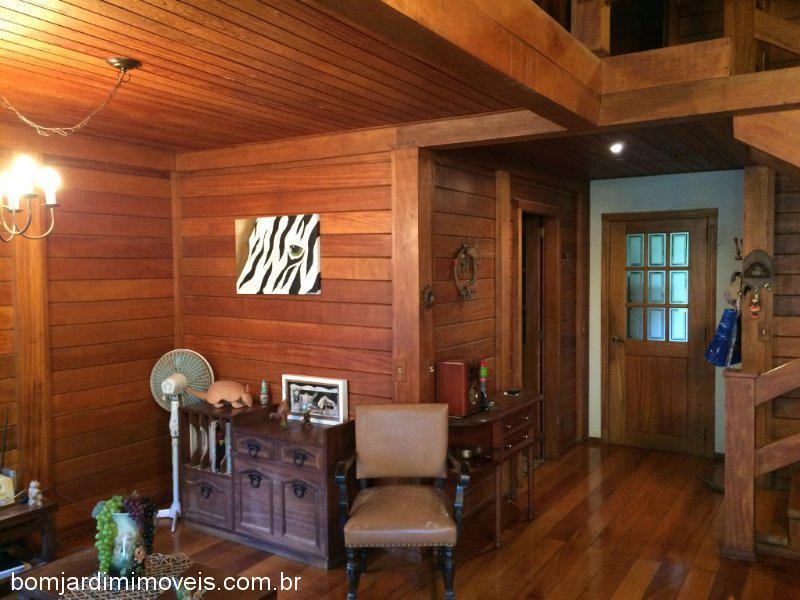 Casa 3 Dorm, Cidade Nova, Ivoti (336777) - Foto 2