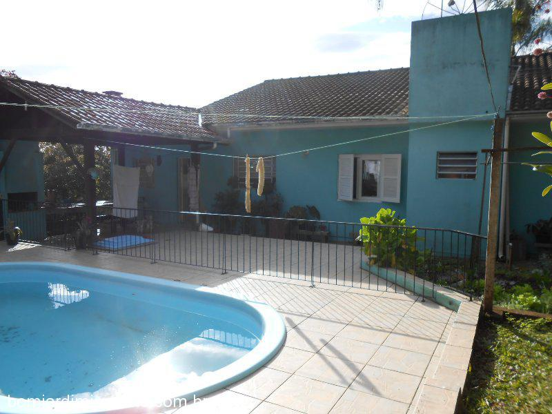 Casa 4 Dorm, Jardim do Alto, Ivoti (338810) - Foto 2