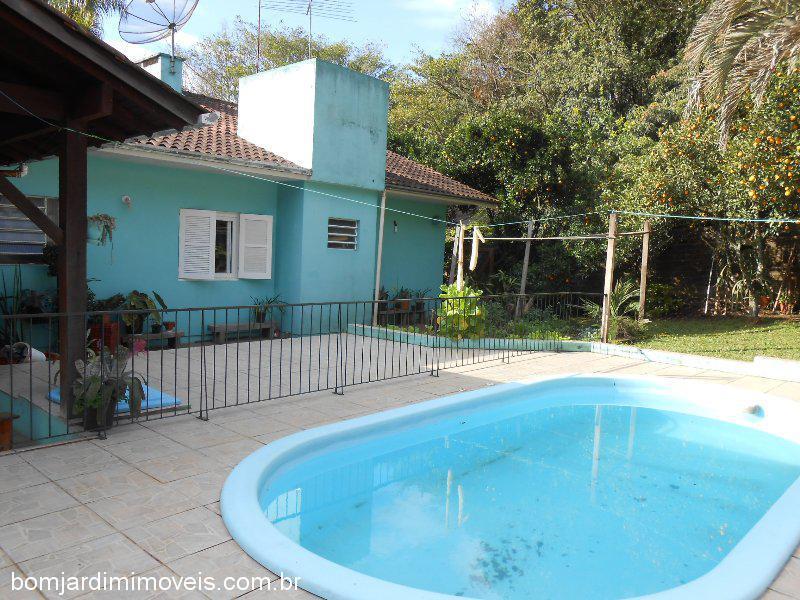 Casa 4 Dorm, Jardim do Alto, Ivoti (338810) - Foto 3