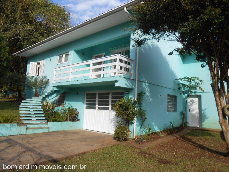 Casa 4 Dorm, Jardim do Alto, Ivoti (338810) - Foto 4