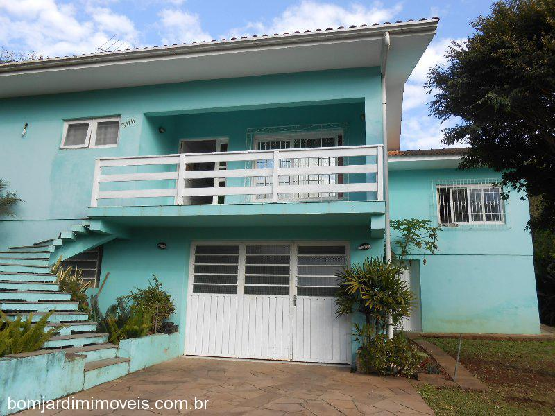 Casa 4 Dorm, Jardim do Alto, Ivoti (338810) - Foto 5