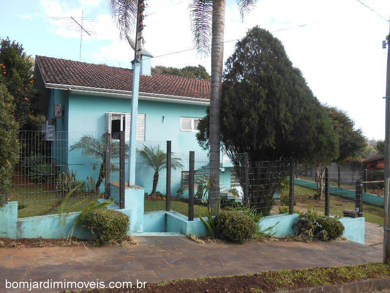 Casa 4 Dorm, Jardim do Alto, Ivoti (338810) - Foto 6