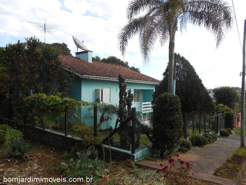 Casa 4 Dorm, Jardim do Alto, Ivoti (338810) - Foto 7