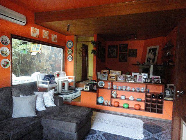 Casa 3 Dorm, Cidade Nova, Ivoti (34955) - Foto 3