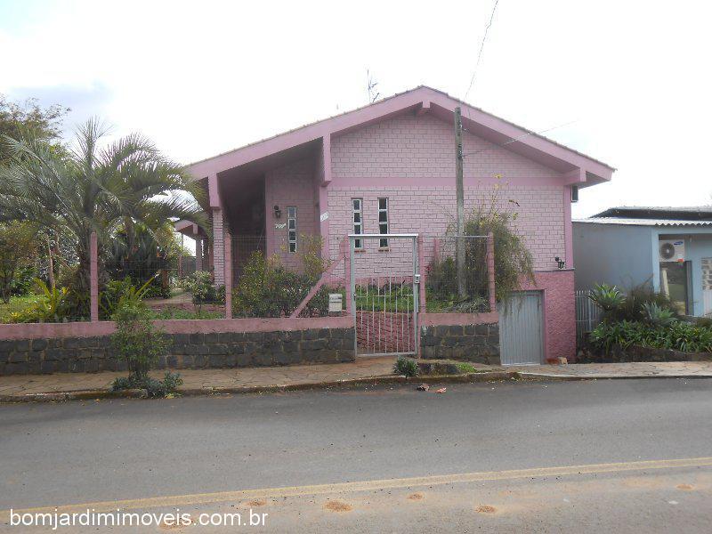 Casa 3 Dorm, Concordia, Ivoti (353068) - Foto 3