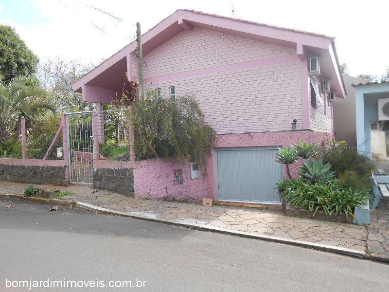 Casa 3 Dorm, Concordia, Ivoti (353068) - Foto 2