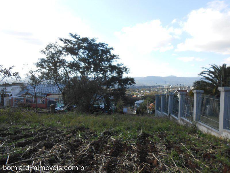 Bom Jardim Imóveis - Terreno, Vista Alegre, Ivoti