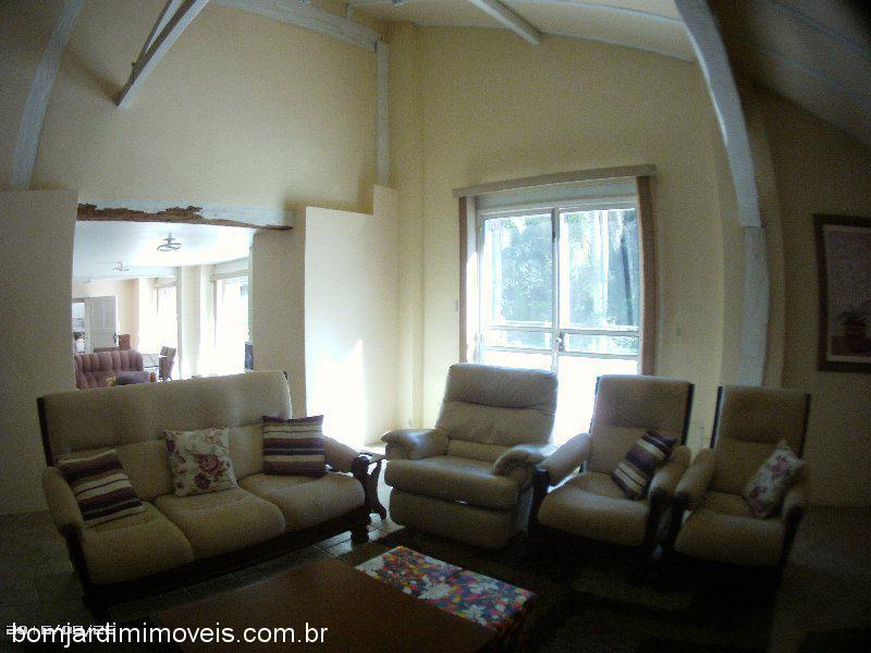 Casa 3 Dorm, Picada 48 Alta, Ivoti (356864) - Foto 6