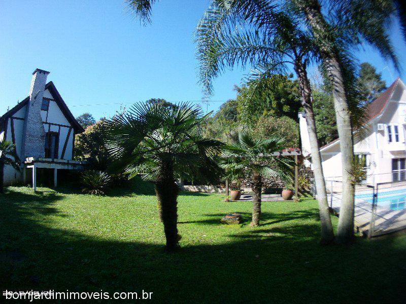 Casa 3 Dorm, Picada 48 Alta, Ivoti (356864) - Foto 3