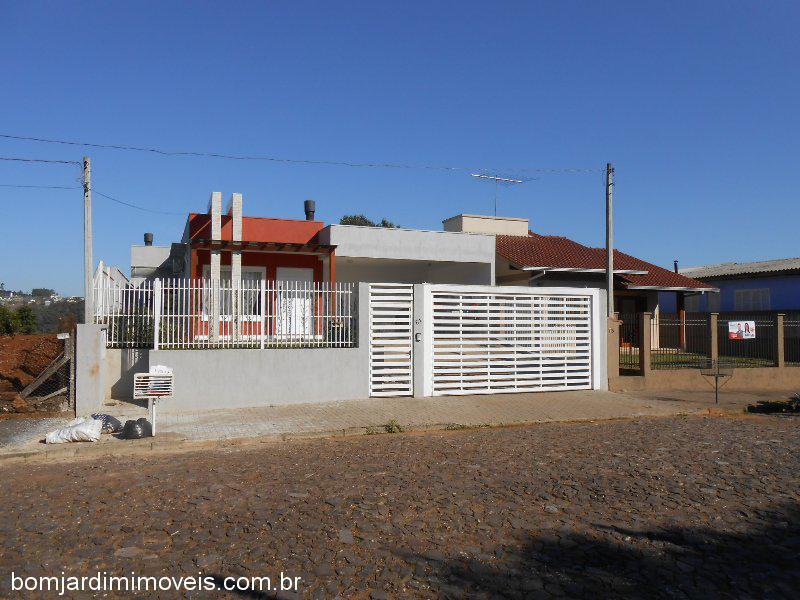 Casa 3 Dorm, Bom Jardim, Ivoti (359481)