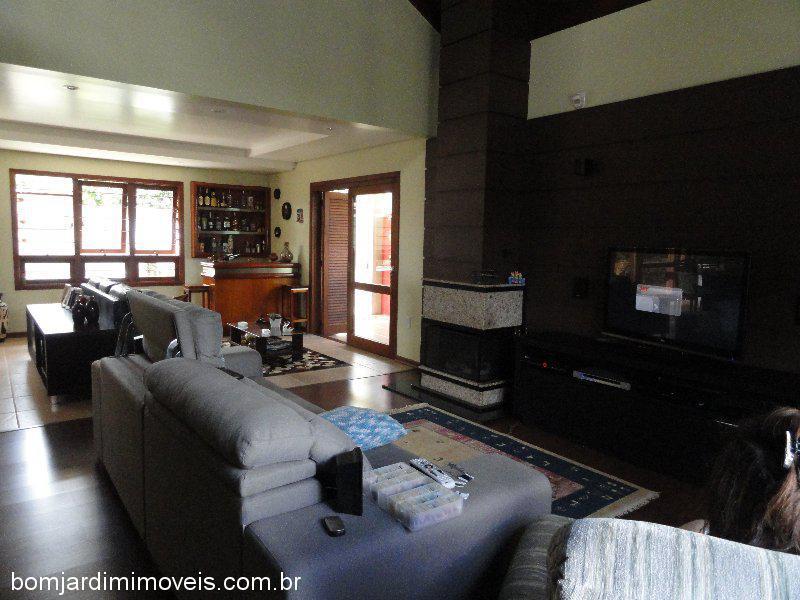 Casa 3 Dorm, Jardim do Alto, Ivoti (364199) - Foto 10