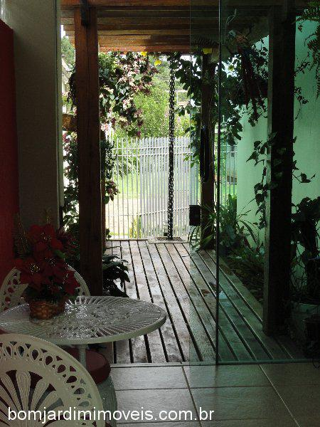 Casa 3 Dorm, Jardim do Alto, Ivoti (364199) - Foto 8