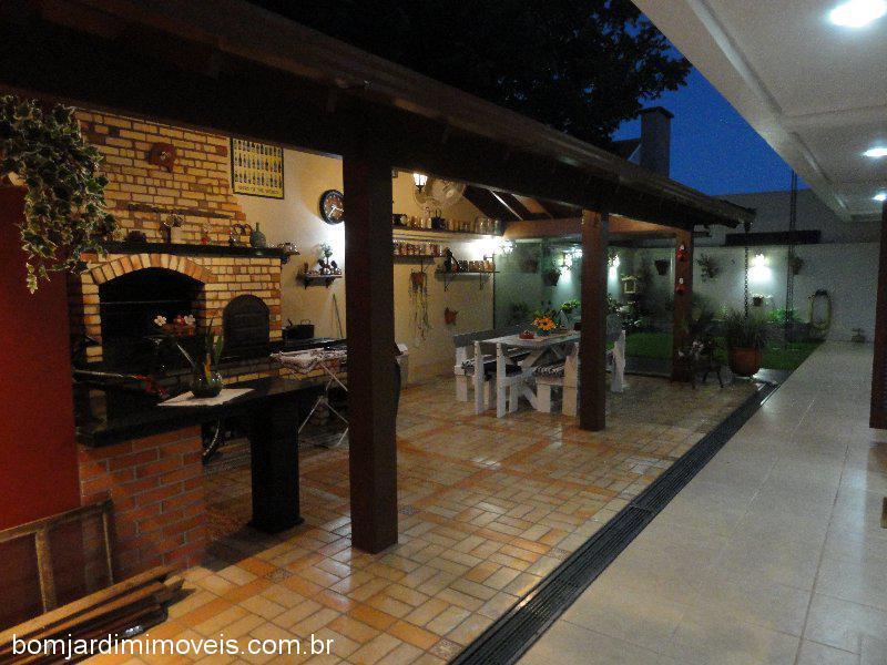 Casa 3 Dorm, Jardim do Alto, Ivoti (364199) - Foto 6