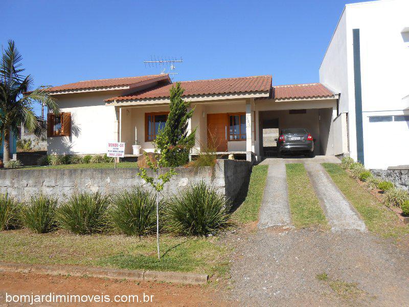 Casa 3 Dorm, Jardim do Alto, Ivoti (366176)