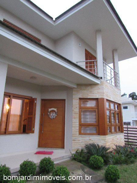 Imóvel: Bom Jardim Imóveis - Casa 3 Dorm, Jardim do Alto