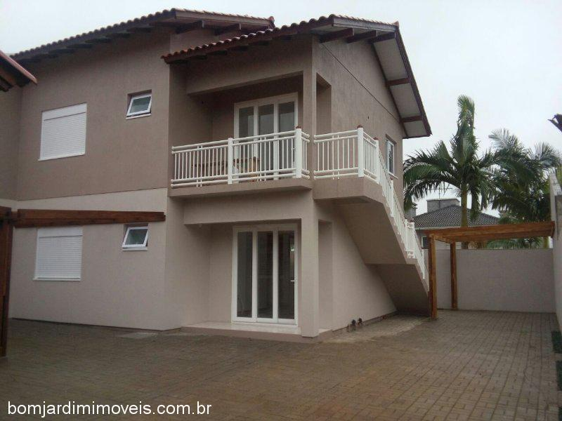 Imóvel: Bom Jardim Imóveis - Casa 2 Dorm, Industrial