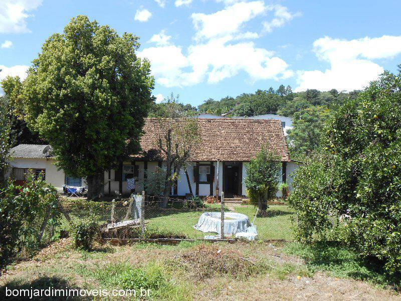 Imóvel: Bom Jardim Imóveis - Casa 3 Dorm, Centro, Ivoti