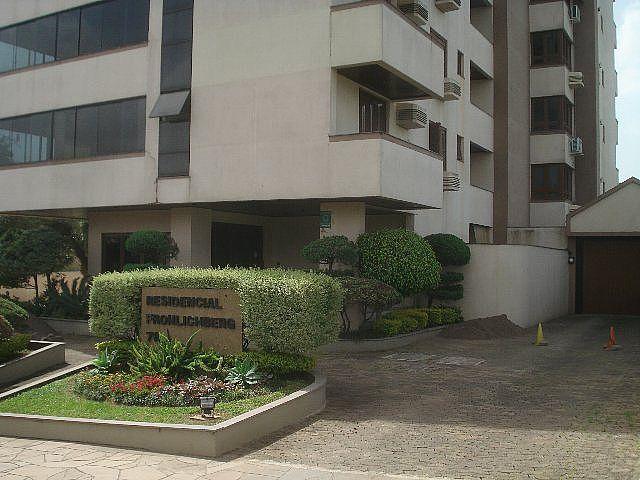Bom Jardim Imóveis - Apto 3 Dorm, Farroupilha