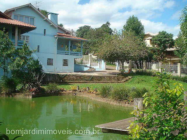 Casa 4 Dorm, Vista Alegre, Ivoti (47245) - Foto 9