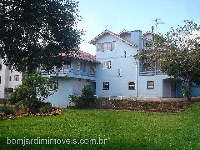 Casa 4 Dorm, Vista Alegre, Ivoti (47245) - Foto 7