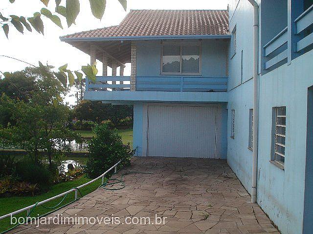 Casa 4 Dorm, Vista Alegre, Ivoti (47245) - Foto 5