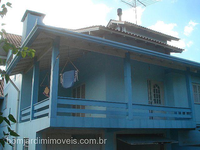 Casa 4 Dorm, Vista Alegre, Ivoti (47245) - Foto 3