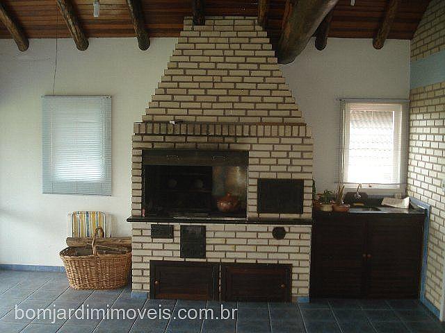 Casa 4 Dorm, Vista Alegre, Ivoti (47245) - Foto 2