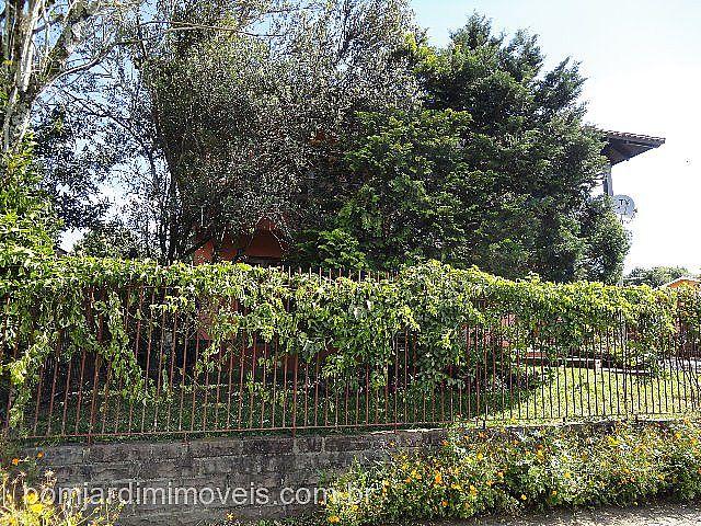Bom Jardim Imóveis - Casa 3 Dorm, Farroupilha - Foto 4