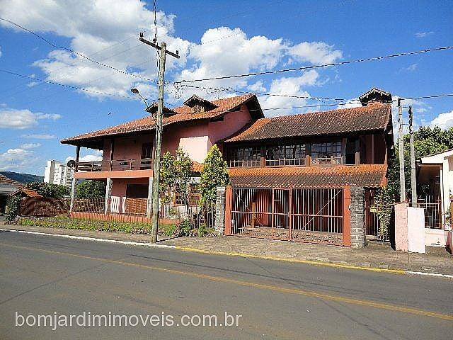 Bom Jardim Imóveis - Casa 3 Dorm, Farroupilha - Foto 6