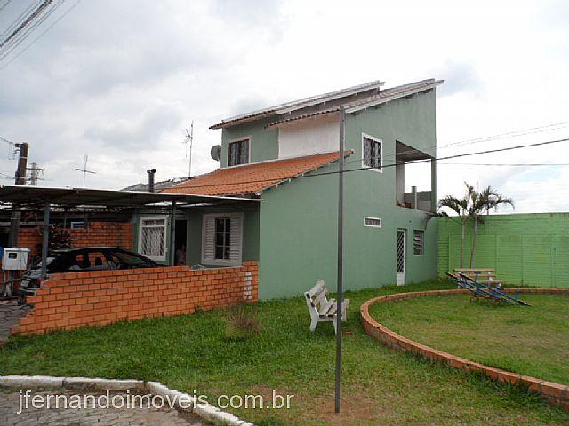 Casa 5 Dorm, Igara Iii, Canoas (100901)