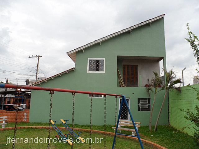 Casa 5 Dorm, Igara Iii, Canoas (100901) - Foto 4