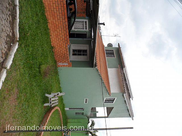 Casa 5 Dorm, Igara Iii, Canoas (100901) - Foto 2