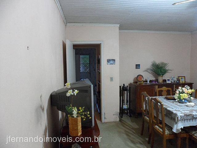 Casa 2 Dorm, Igara Ii, Canoas (101092)