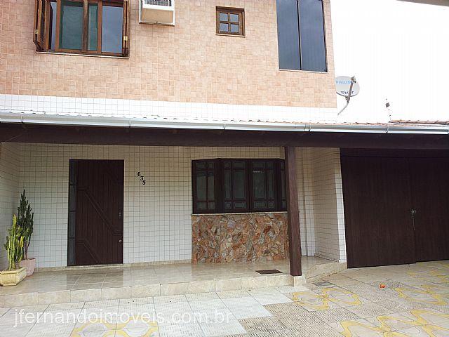 Casa 2 Dorm, Igara, Canoas (104472) - Foto 3