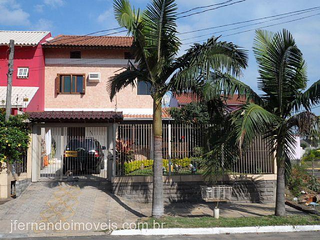 Casa 2 Dorm, Igara, Canoas (104472) - Foto 2