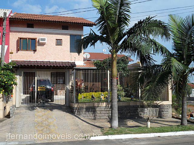 Casa 2 Dorm, Igara, Canoas (104472)