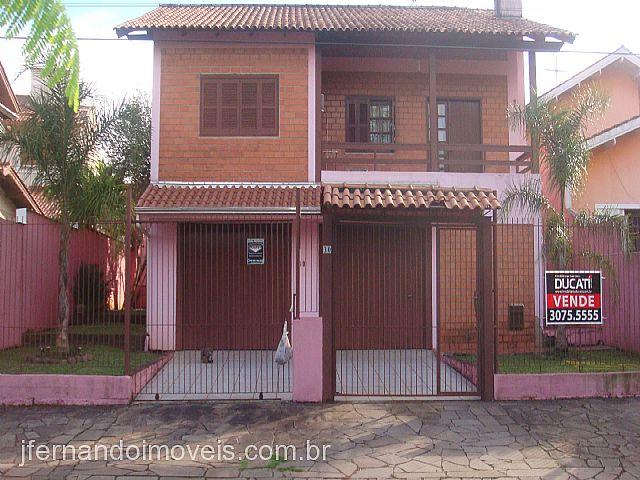 Casa 2 Dorm, Igara, Canoas (104474)
