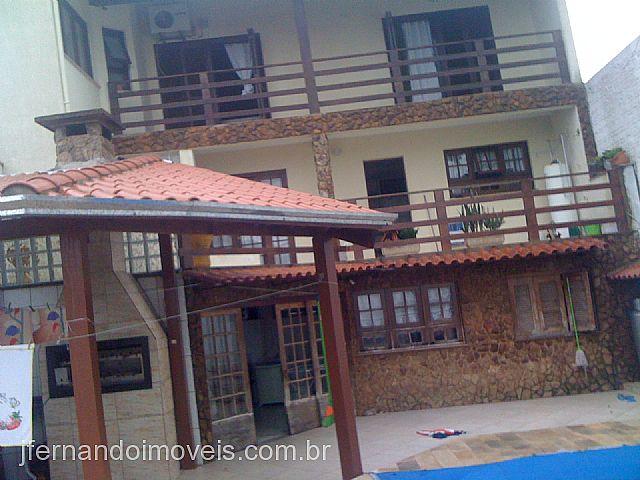 Casa 4 Dorm, Ideal, Canoas (104746)