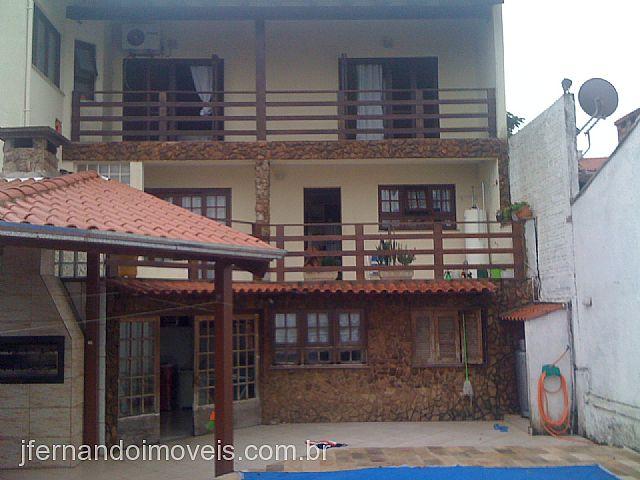 Casa 4 Dorm, Ideal, Canoas (104746) - Foto 1